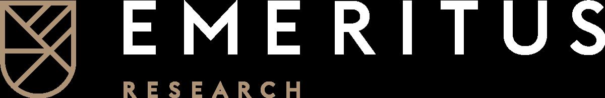 Emeritus Research Logo
